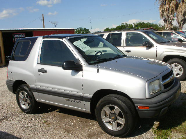 2002 Geo Tracker 4x4 Autos Post